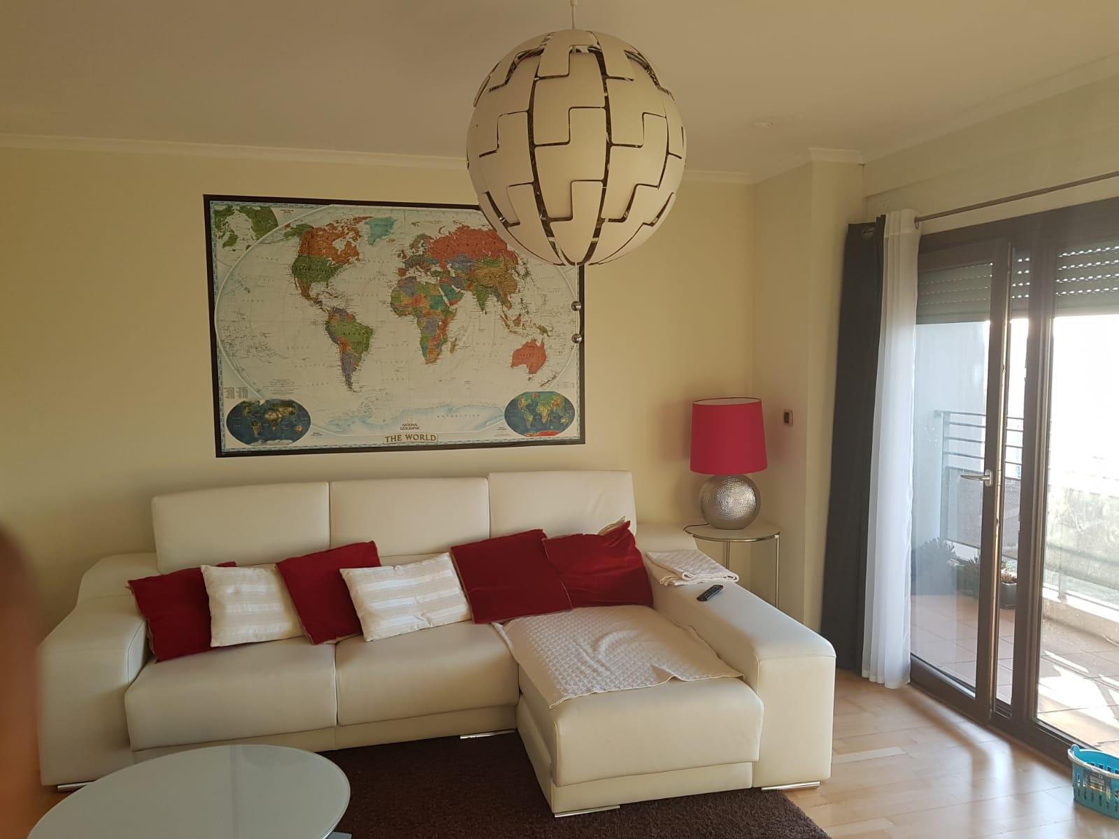 Apartamentos T1 - Lisboa, Marvila