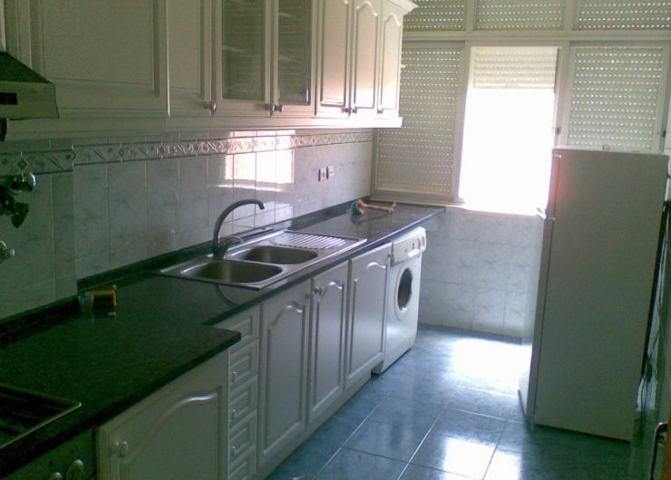 Apartamentos T3 - Amadora, Damaia