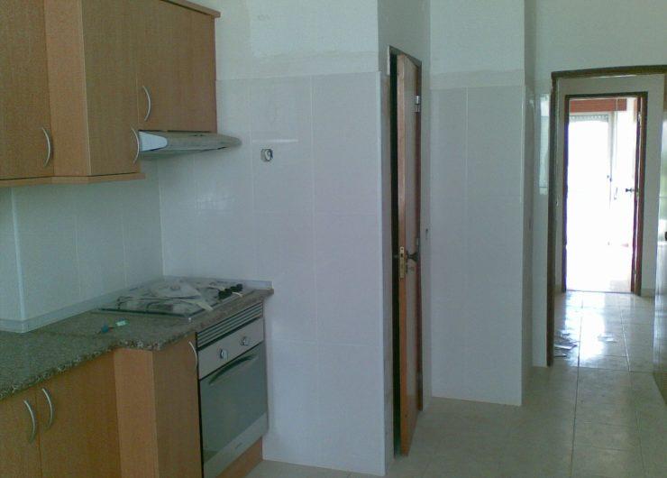 Apartamentos T2 - Moita, Baixa da Banheira