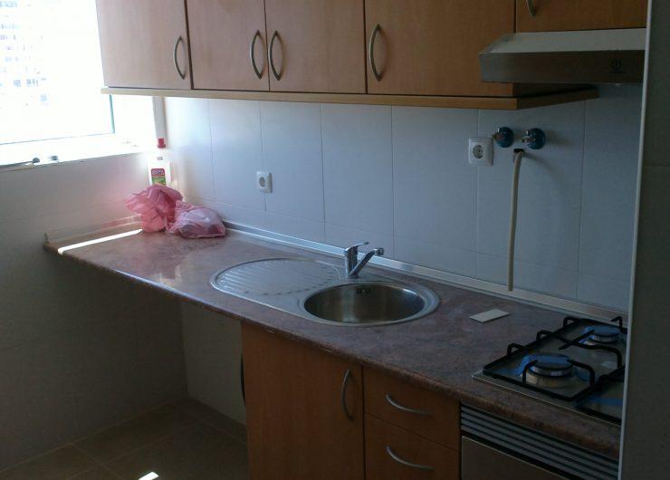 Apartamentos T4 - Almada, Costa da Caparica