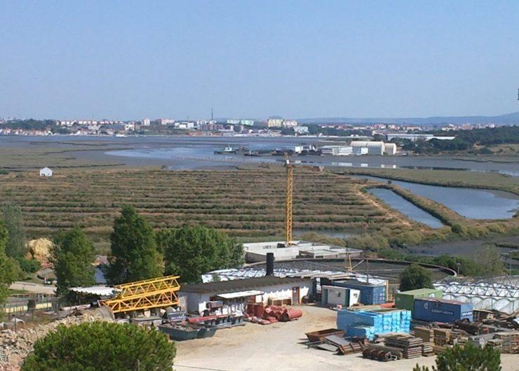 Apartamentos T2 - Seixal, Corroios
