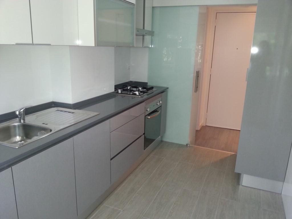 Apartamentos T3 - Lisboa, Benfica