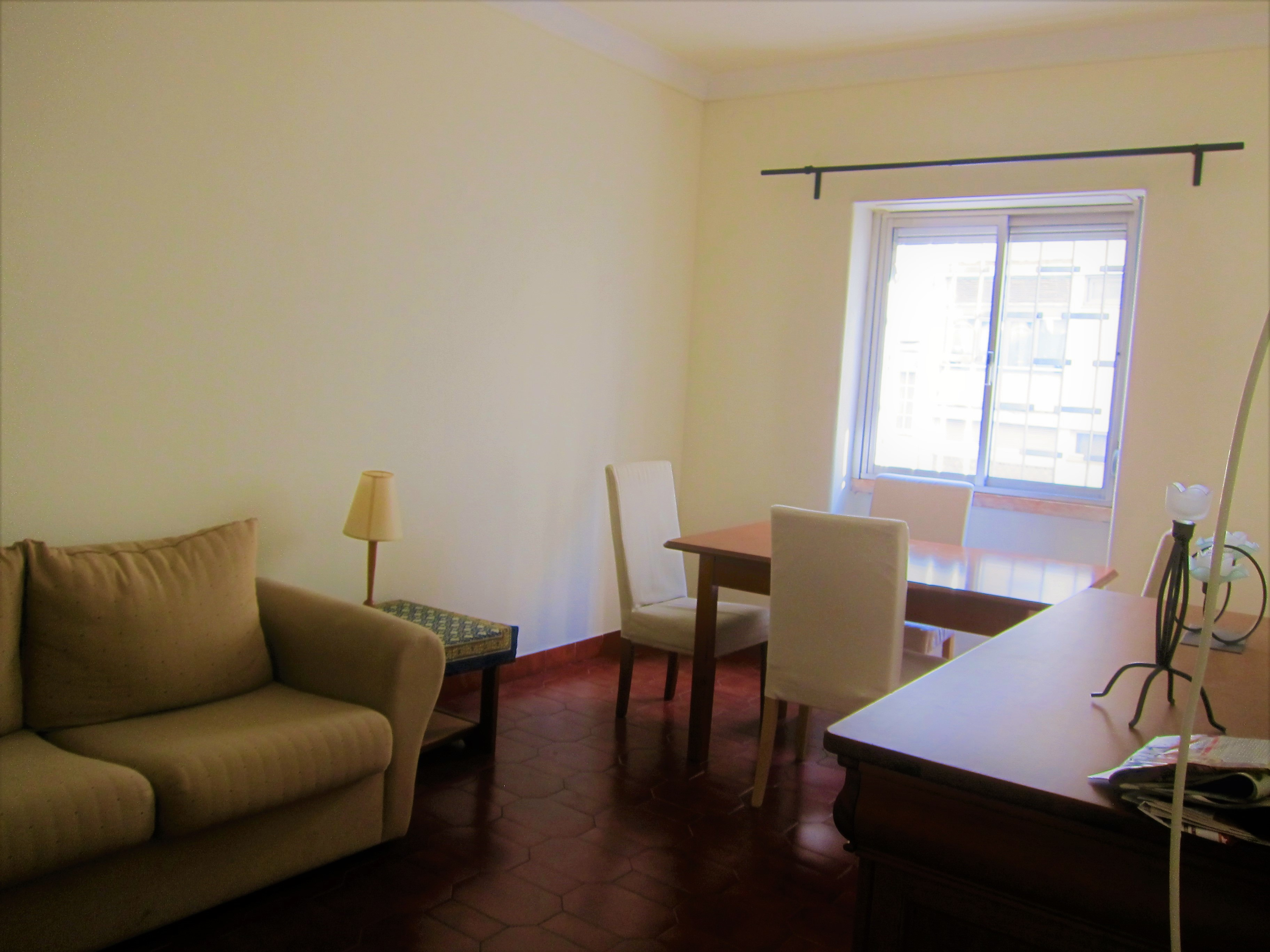 Apartamentos T2 - Lisboa, Prazeres