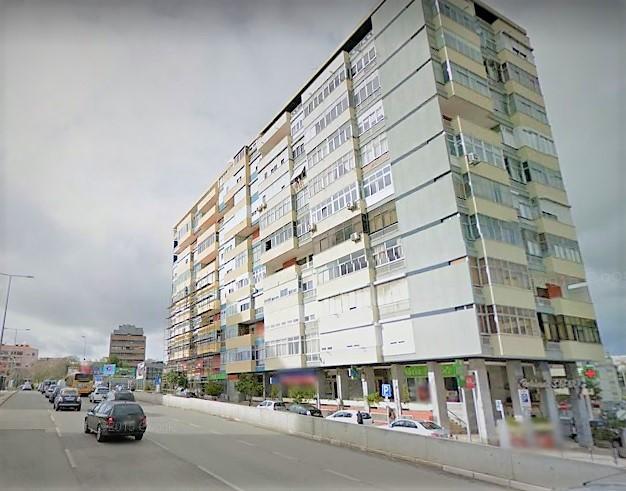 Apartamentos T3