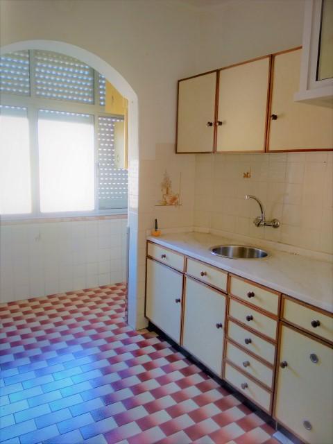 Apartamentos T2 - Amadora, Venda Nova